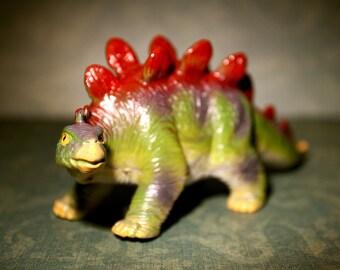 Stegosaurus  - Dinosaur Photograph - Various Sizes
