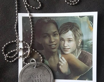 Last of us etsy the last of us aloadofball Image collections