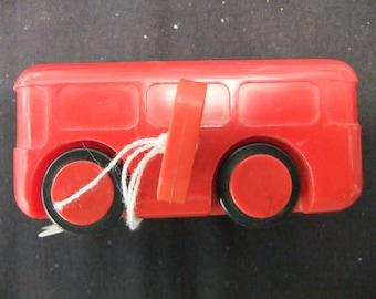 Vintage Diecast Toys