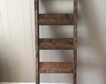Blanket Ladder (Local Pick up/Delivery Only!)