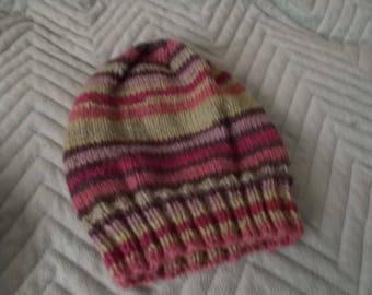 child hat. stocking cap