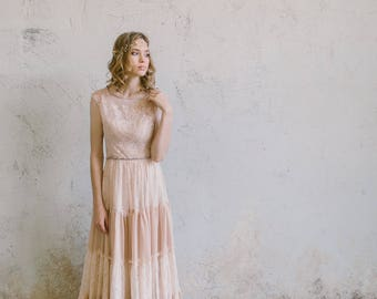 Wedding dress beach | Etsy