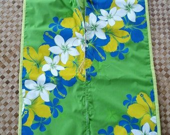 CUSTOM Full length hula garment bag
