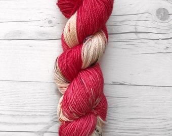 """Maven DK - """"Sonoran Summer"""" - DK weight - Hand Dyed Yarn"""