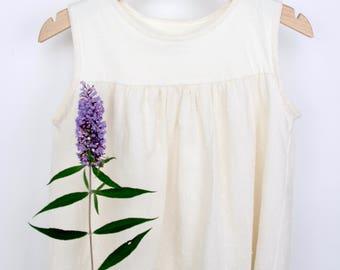 Romantic Girl tunic-tunic girl white/ivory Summer