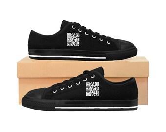 QRDb Women's Sneakers