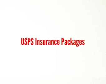 USPS Insurance Covers Your First Class Package
