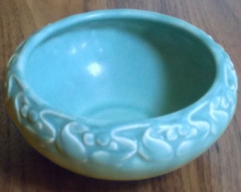 Rookwood Pottery bowl dated 1921