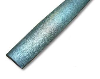"""GLS-320, 10"""" Diamond Coated Half Round Hand File, Medium Grit 120"""