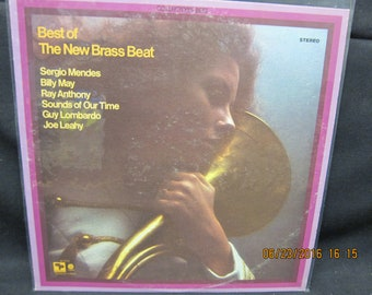 Best of the New Brass Beat - Capitol Collector's Best