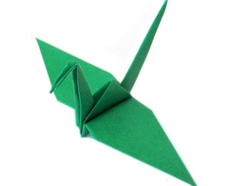 Paper Bird | Japanese Paper Cranes 50 count