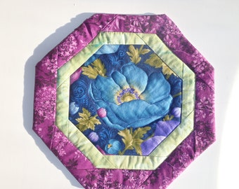 Quilted Table Topper (small)