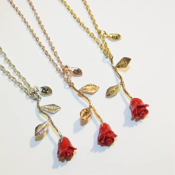 tough jewelry en cn white web swarovski product plating mixed flower necklace