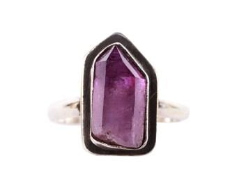 The Dark Crystal Sterling Silver Ring