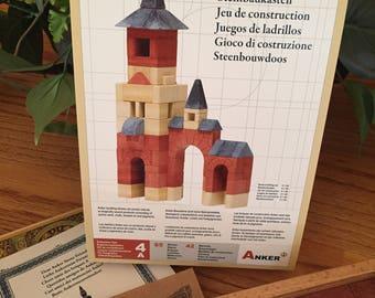 Anker Stone Building Set #4A