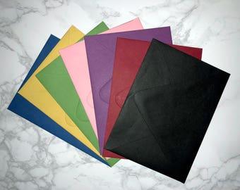 Envelopes for Invitations - Set of 12