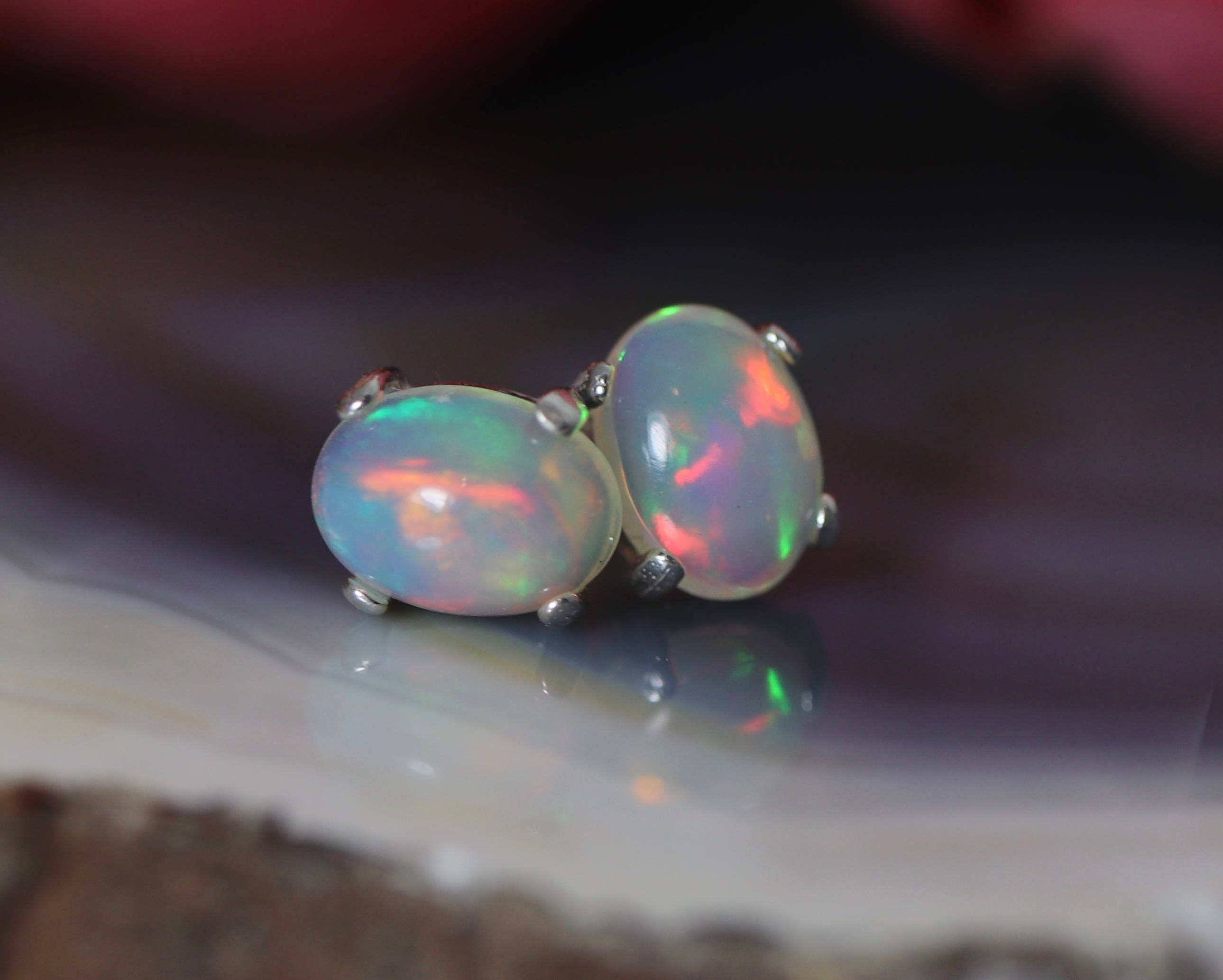 esjc stud natural fullxfull zoom studs il opal earrings small real listing