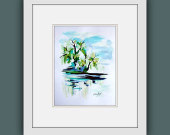 Printable Abstract Art, Instant Digital Download Art, Modern art prints, Contemporary Art, Abstract landscape Painting, Printable Artwork