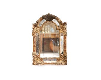 Small Italian Mirror