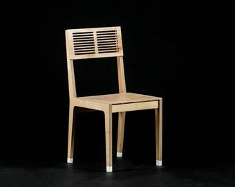Kesselhaus plywood chair