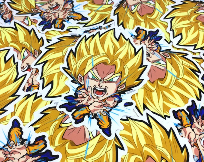 """Featured listing image: Dragonball """"Z"""" Set (NEW)"""