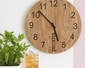 Pimms o Clock