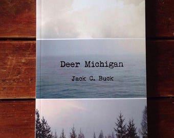 Deer Michigan Flash Fiction Collection