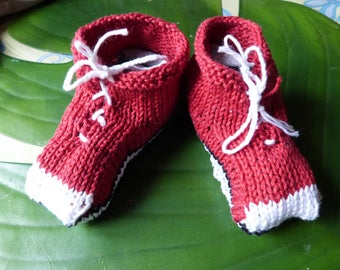 """Converse"" for boys or girls slippers"