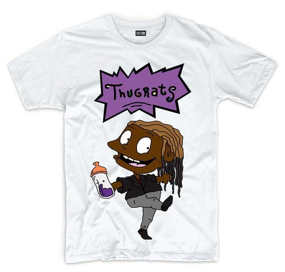 THUGRATS TEE Shirts