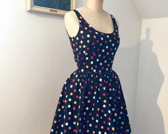 Vintage Guy Laroche Bubble Dress