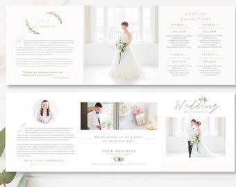 Price List Template, Wedding Photographer Pricing Guide, Photography Pricing Guide Template, INSTANT DOWNLOAD!