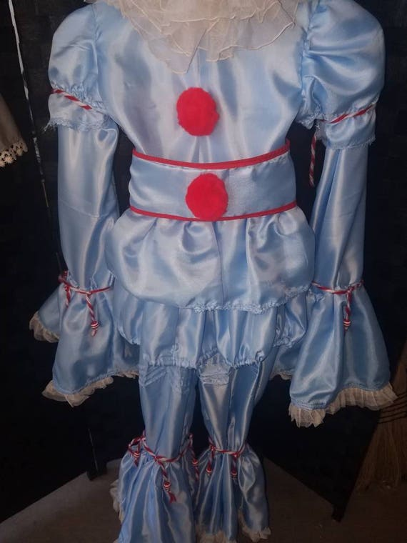 Stephen King's, Pennywise Cosplay, Pennywise,  Pennywise Costume, Pennywise Movie, It The Movie,  Costume