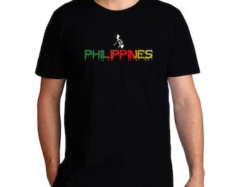 Dripping Philippines T-Shirt