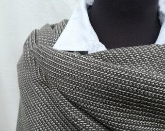 Stola,big scarf merinos