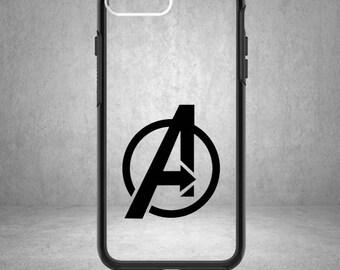 Avengers Decal, Avengers Sticker, Avengers Vinyl Decal, The Avengers, Phone Case