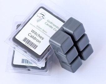 Witches Cauldron Scented Wax Melt