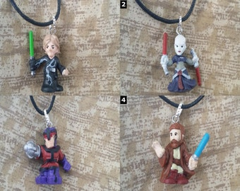 Star Wars Accessories - Necklaces, Keychains, Chokers and more! - Walt Disney World Star Wars C3PO R2D2