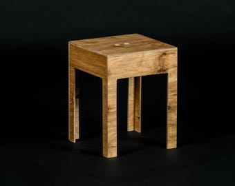 Kesselhaus plywood stool