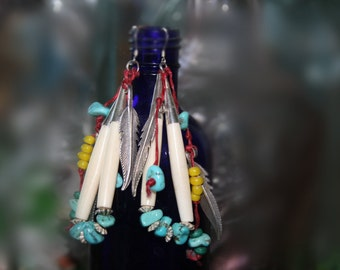 Native Inspired Earrings