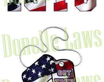US IGY6 Print N cut file