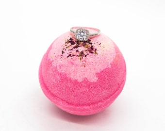 Surprise Ring Bath Bombs- The Perfect Gift For Every Occasion!