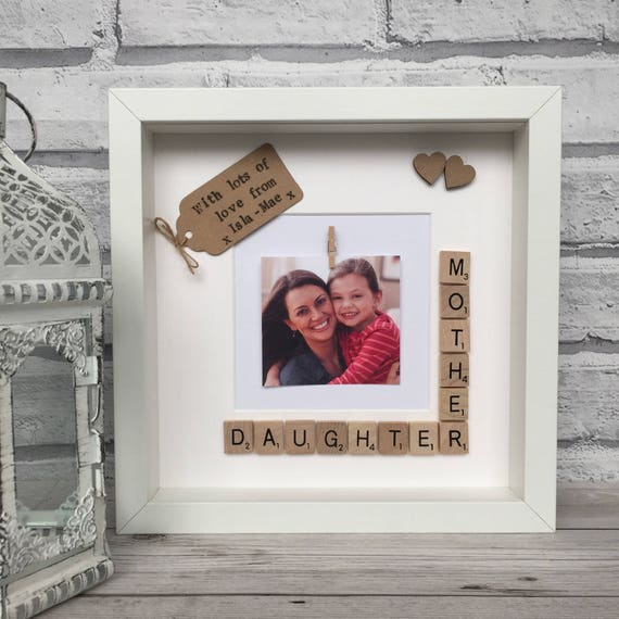 Amazing Daughter Photo Frame Collection - Custom Picture Frame Ideas ...