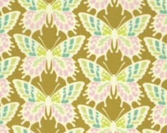 Clementine Flutterby, Heather Bailey's Clementine by Free Spirit