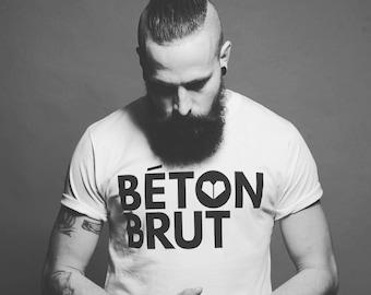 Beton Brut T Shirt