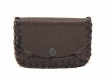 Mita 10701: Mini Leather Wallet