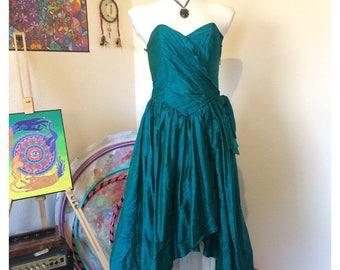 Vintage Retro Prom Dresses