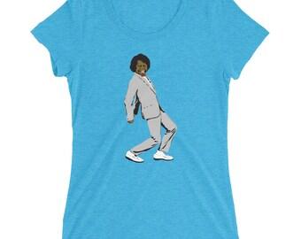Pee Wee Brown Ladies' t-shirt