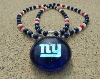 New York Giants X Straight Path Jewlz