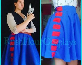Han Solo Inspired Skirt