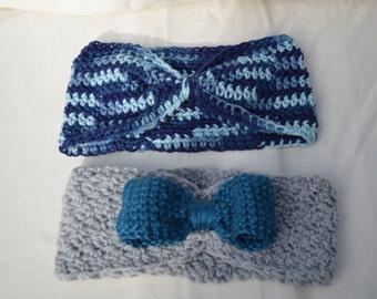 Ear Warmer / Headband